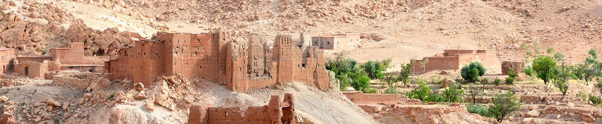 offre riad boutique hôtel Dar Housnia à Marrakech